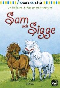 Sam och Sigge (kartonnage)