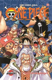 One Piece 52 (pocket)