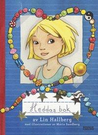 Heddas bok (inbunden)