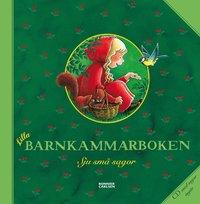Lilla barnkammarboken : Sju sm� sagor (inbunden)