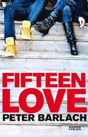 Fifteen Love (inbunden)