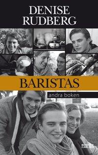 Baristas : andra boken (inbunden)
