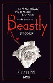 Beastly, ett odjur (storpocket)