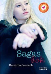 Sagas bok (inbunden)