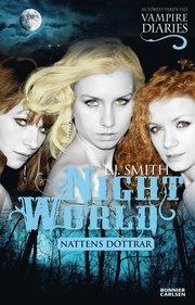 Nattens döttrar (häftad)