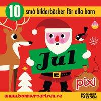 Pixibox Jul (h�ftad)