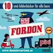 Pixibox Fordon