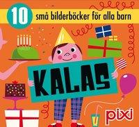 Pixibox Kalas (h�ftad)