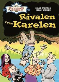 Rivalen fr�n Karelen (e-bok)