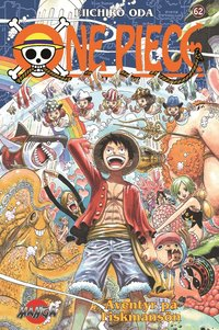 One Piece 62 (pocket)