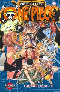 One Piece 64 (pocket)