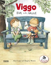 Viggo, Eva och nalle (inbunden)