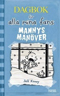 Mannys man�ver (kartonnage)