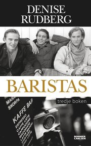 Baristas:Tredje boken (e-bok)