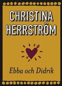 Ebba och Didrik (pocket)