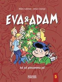 Eva & Adam - Jul jul pinsamma jul (e-bok)