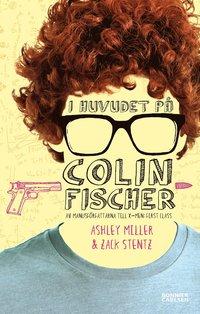 I huvudet på Colin Fischer (kartonnage)