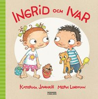 Ingrid och Ivar (ljudbok)