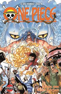 One Piece 65 (pocket)