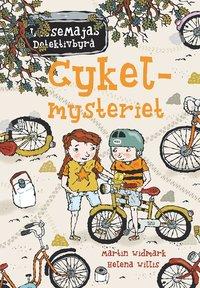 Cykelmysteriet (inbunden)