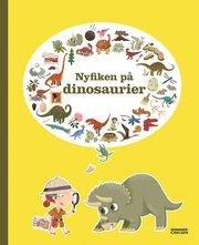 Nyfiken på dinosaurier