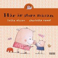 H�r �r stora n�san (e-bok)