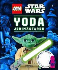 LEGO Star Wars : Yoda - Jedim�staren (inbunden)