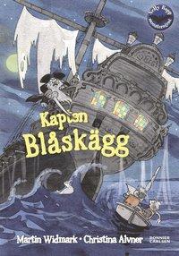Kapten Bl�sk�gg (e-bok)