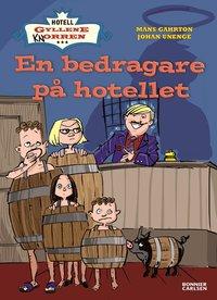 En bedragare p� hotellet (e-bok)