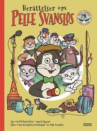 Ber�ttelser om Pelle Svansl�s (inbunden)