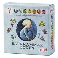 Pixibox: Barnkammarboken (h�ftad)
