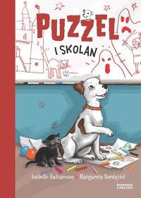 Puzzel i skolan (inbunden)