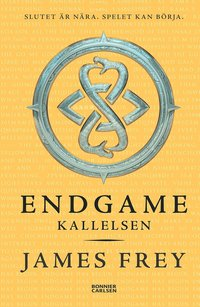 Endgame. Kallelsen (pocket)
