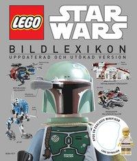 LEGO Star Wars Bildlexikon (med minifigur) (inbunden)