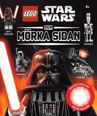 LEGO Star Wars: Den m�rka sidan (inbunden)