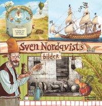 Sven Nordqvists bilder (kartonnage)