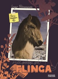Full galopp p� Flinga (mp3-bok)