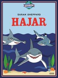 Hajar (inbunden)