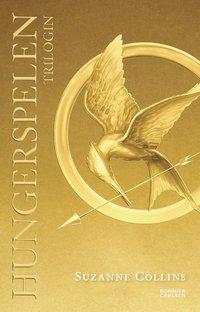 Hungerspelen - trilogin (häftad)