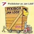 Pixibox: Jan L��f
