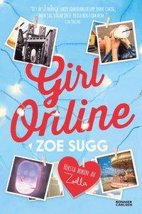 Girl online (h�ftad)