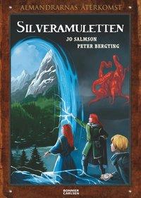 Silveramuletten (e-bok)