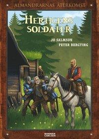 Hertigens soldater (e-bok)