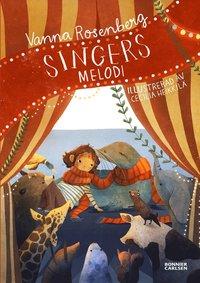 Singers melodi (inbunden)