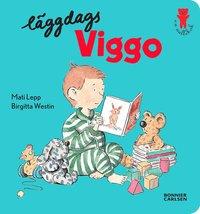 L�ggdags Viggo (inbunden)