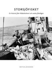 Storsjöfisket