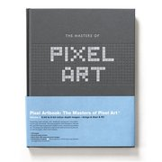 The masters of pixel art volume 1