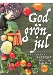 God grön jul – vegetariskt julbord