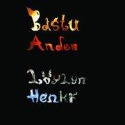 Bastu Anden / Löylyn henki