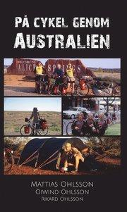 På cykel genom Australien